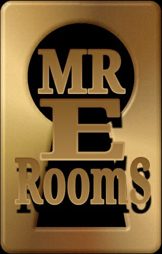 Escape Room Scarborough - Mr E Rooms